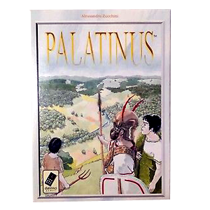 Palatinus Board Game