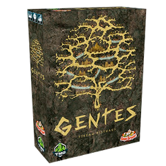 Gentes Board Game