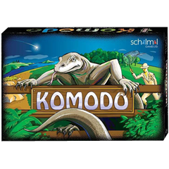 Komodo Board Game