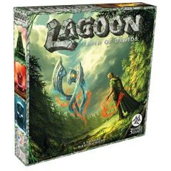 Lagoon Land of the Druids