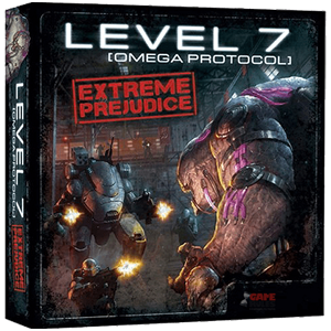 Level 7 Omega Protocol Extreme Prejudice