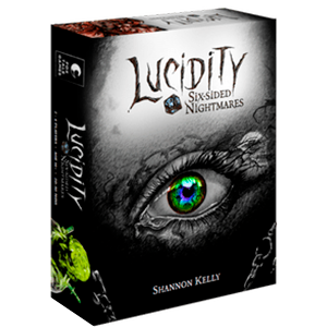 Lucidity Board Game