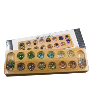 Mancala Mankala Board Game