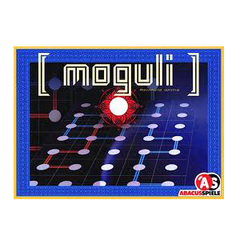 Moguli Board Game