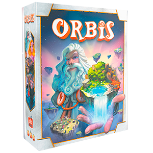 Orbis Board Game