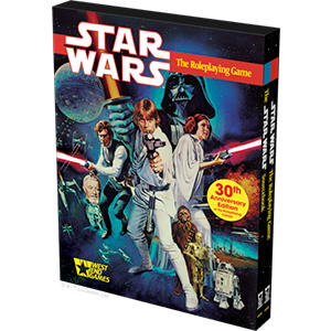 Star Wars Roleplaying Game 30th Anniversary Edition