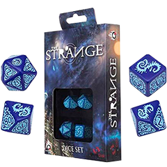 The Strange Dice Set