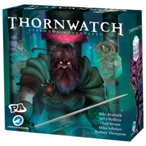 Thornwatch Board Game