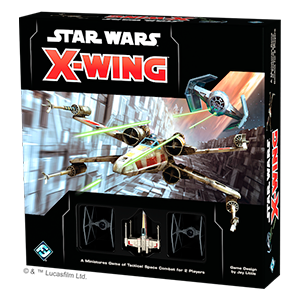 Star Wars X-Wing - Core Set (2nd Edition)
