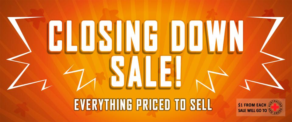 Flash Sale at Afternoonified
