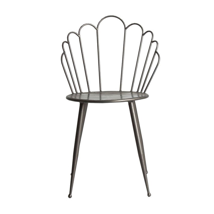 Damo Metal Dining Chair