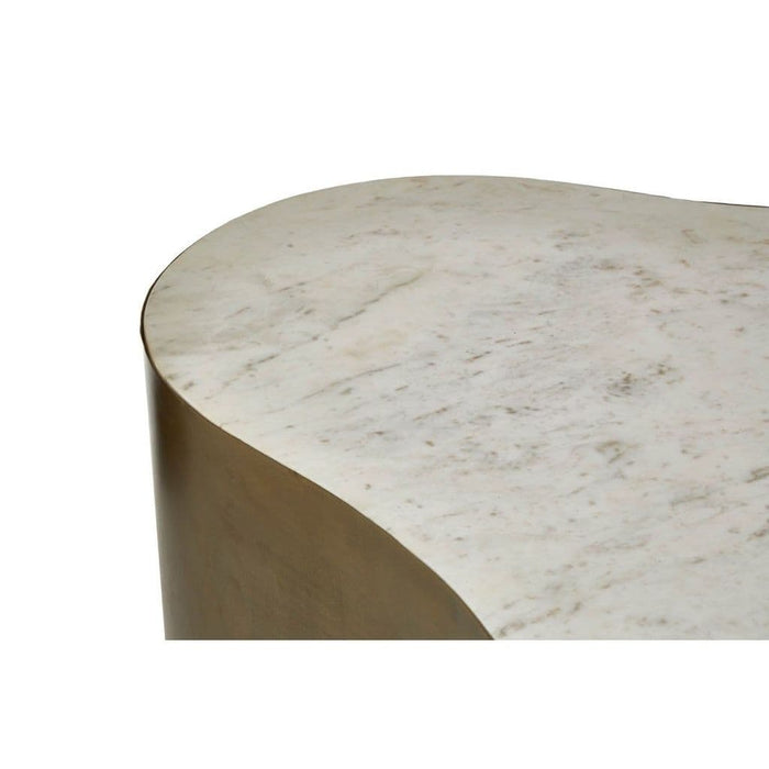 Riley Coffee Table White Home Furniture