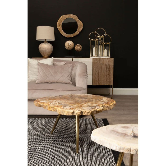 Robyn Coffee Table Natural Home Furniture