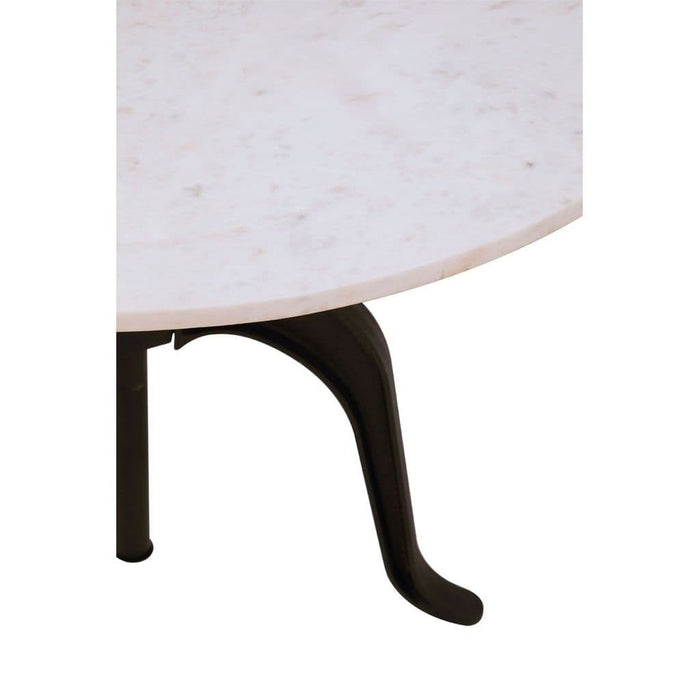 Valerie Small Coffee Table White Home Furniture