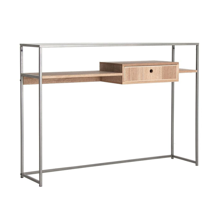 Vernon 120cm Wooden Office Desk