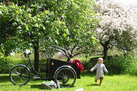 The versatility of the Christiania bicycle, the simple idea behind its design, its overall charm and its remarkable ability to provide practical, eco-friendly and logistically innovative transportation earned it a well-deserved Classic Award in 2010/11.