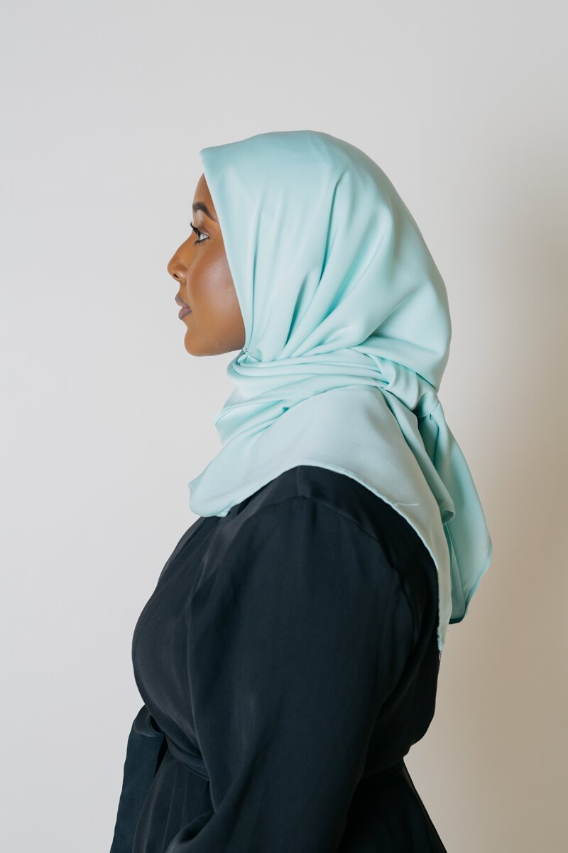 Blue Mint - Henna and Hijabs 2021