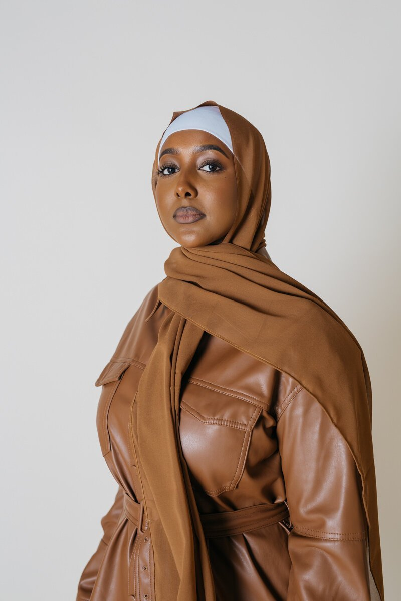 Brown Sugar - Henna and Hijabs 2021