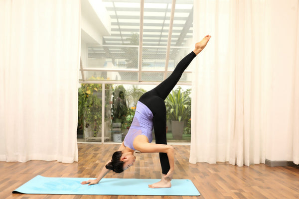 How to buy yoga clothes for novices