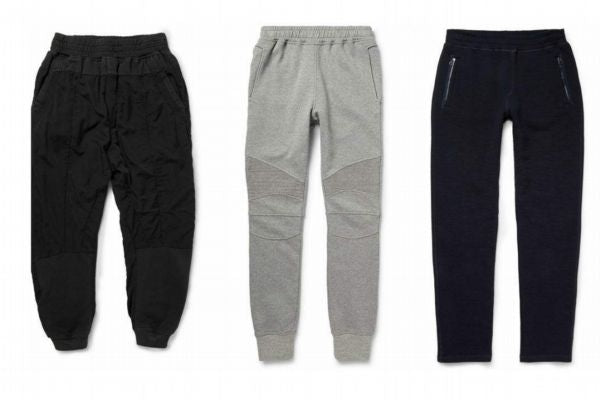 How to choose sports pants