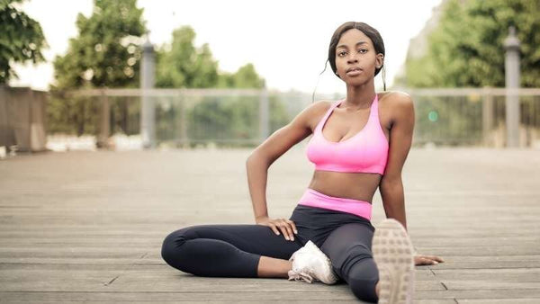 How to clean sports bras? Can it be washed in a washing machine?