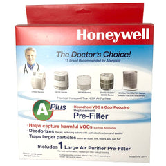 Honeywell A Plus Pre-Filter HRF-APP1 Replacement