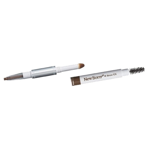 SANA NewBorn EX Eyebrow Pencil - B2 Grayish Brown