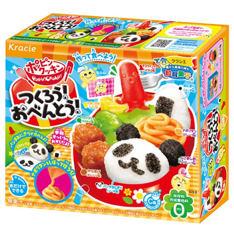 Kracie Cookin Popping Bento 29g