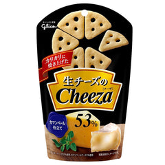 Glico Cheeza - Camembert 40g