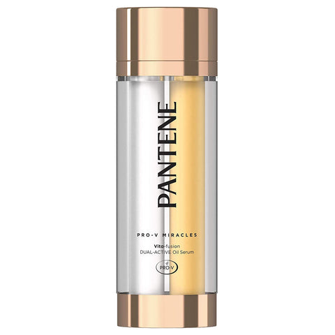 Pantene Dual Active Oil Serum 42g