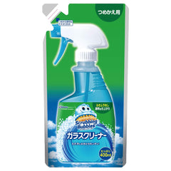 SC Johnson Scrubbing Bubbles Glass Cleaner Refill 350ml