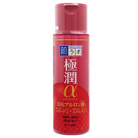 Hada Labo Gokujyun Alpha Lifting Lotion 170ml