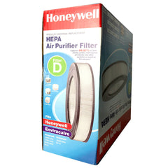 Honeywell HEPA Air Purifier Filter Replacement