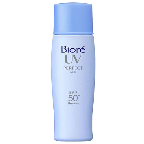 Biore Perfect Milk SPF50 40ml