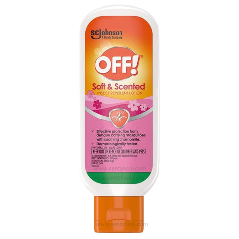 OFF Insect Repellent Lotion 100ml