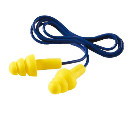3M Ultra Fit Earplug - Corded