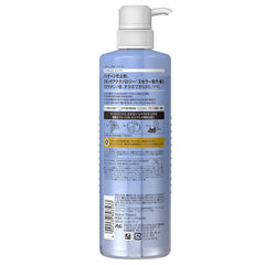 Pantene Pure and Cleanse Shampoo 500ml