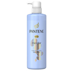 Pantene Pure and Cleanse Treatment 500ml