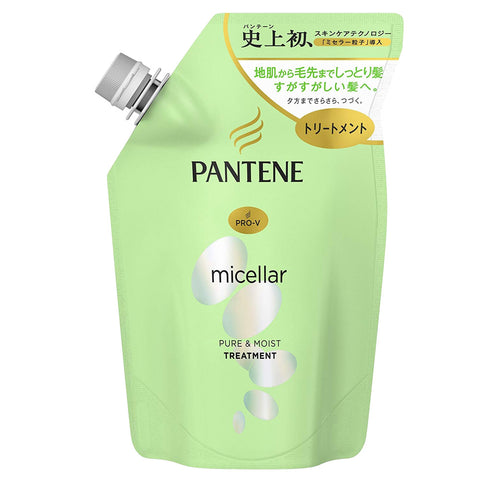 Pantene Pure and Moist Treatment 350ml
