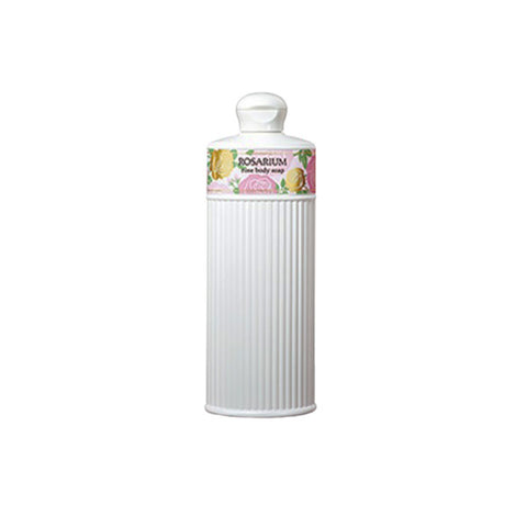 Shiseido Rosarium Body Wash 300ml
