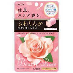 Kracie Beauty Rose Candy 32g