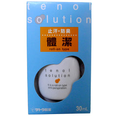 Sato Tenol Solution 30ml