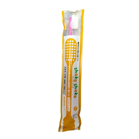 PDR Shaka Shaka Tornade Hair (Ultra Fine Hair) Toothbrush