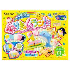 Kracie Cookin Popping Soft Candy Making Kit 42g