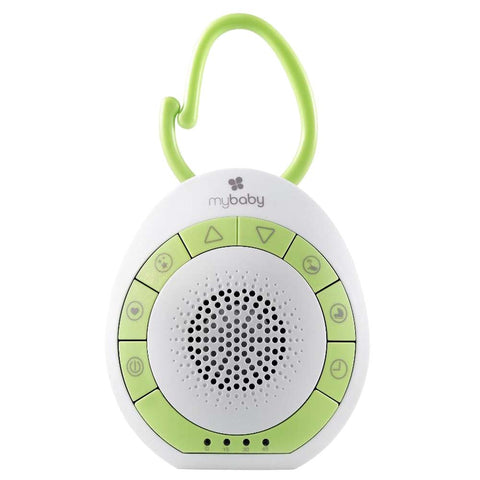 MyBaby SoundSpa On-The-Go