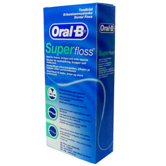 Oral-B Super Floss 50s