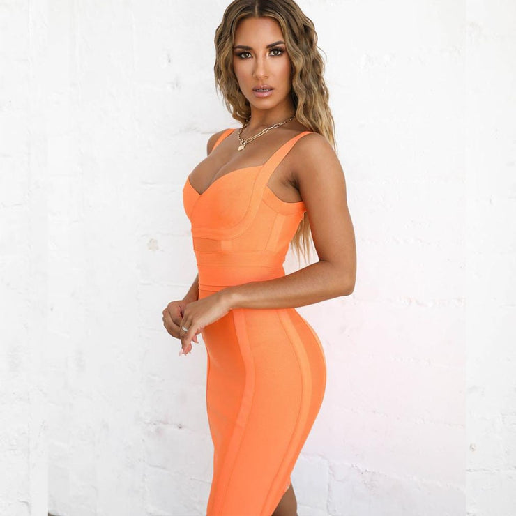 Jasmine Bodycon Dress