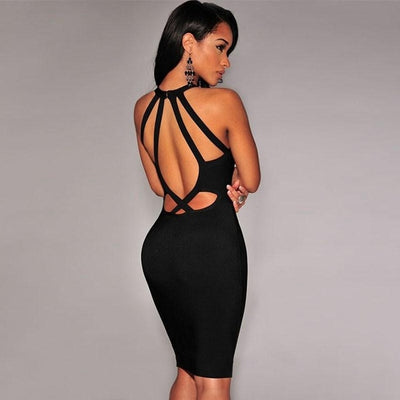 Rachel Bodycon Dress