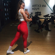 Booty Lifting Belly Control Legging