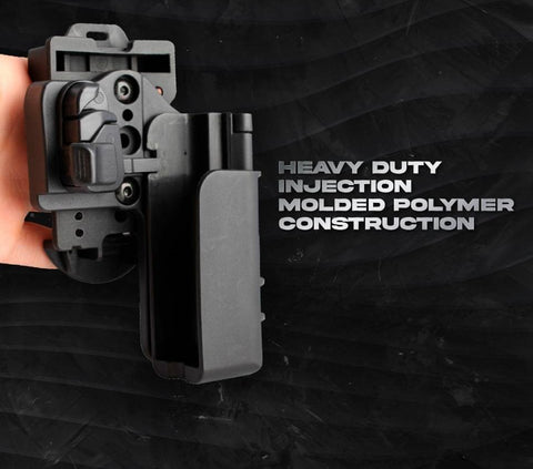 TactiArmy - Ready Fire Holster
